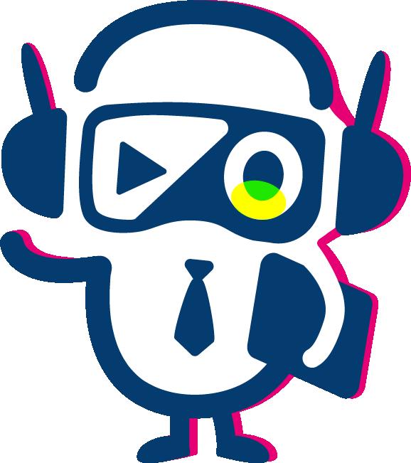 VR navigator